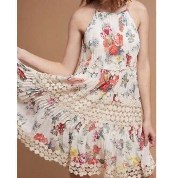 Anthropologie Dresses & Skirts - Anthropolgie Kalila Dress